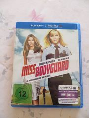 Blu Ray Miss Bodygard