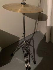 Schlagzeug Hi Hat