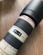 Vakufe Canon EF 70-200mm f