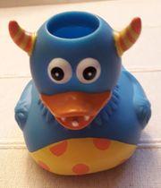 NEUE my toothie duck Zahnbürsten