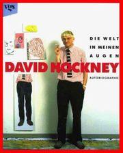 DAVID HOCKNEY Die Welt in