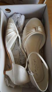 Brautschuhe von Bridal Shoes