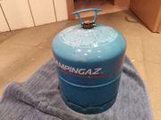 Campinggaz Gasflasche R907 blau 1x