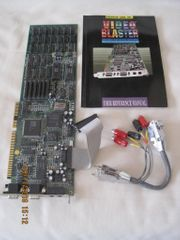 CREATIVE Video Blaster Modul CT