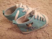 Baby Schuhe Gr 16 17