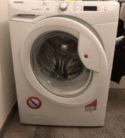 Hoover Waschmaschine 6kg 2 Jahre