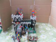 Lego Ritterburg 6086 Black Knight