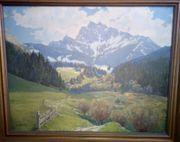 A Waitz Pragser Dolomiten