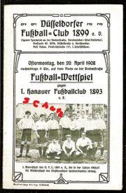 Fortuna Düsseldorf - Wettspiel