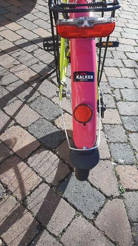 Jugend-Fahrräder - Damen - Mädchen Fahrad 26 Zoll