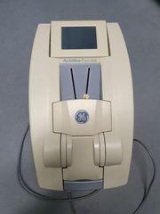 Computer Sonografiegerät Urodynamischer Messplatz Osteodensitometrie