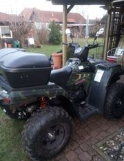 Quad GS Moon 400 2015