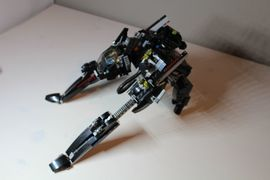 LEGO The Batman Movie 70908 -: Kleinanzeigen aus Weil der Stadt - Rubrik Spielzeug: Lego, Playmobil