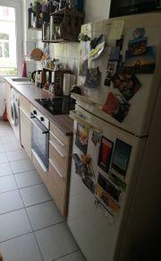 Ikea Küchenzeile inkl Elektrogeräte und