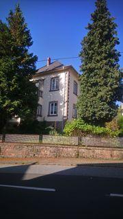 Repräsentatives 1-2 Familienhaus Altbau