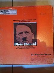 8mm Film Geschichte Drittes Reich