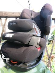 Kindersitz Cybex Pallas-Fix