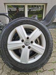 VW Reifen 17 zoll