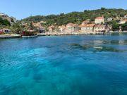 Urlaub Kroatien - Buchungshilfe Unterkunft