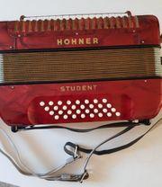 Akkordeon Hohner