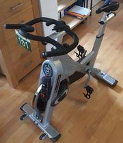 Profi Indoorbike SpinningbikeTomahawk