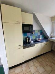 reserviert Schöne Küche m E-Geräte -