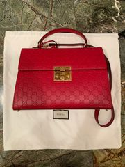 Gucci Padlock Handtasche