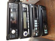Autoradios Batterieladegeräte usw zu verkaufen