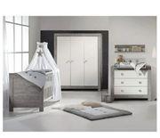 Babyzimmer Komplett von Schardt