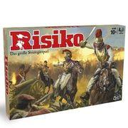Hasbro B7404 - Risiko Das große