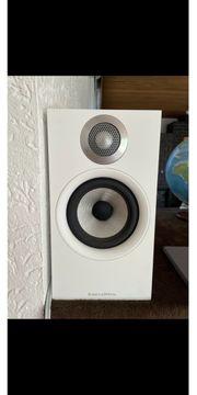 Stereoanlage Denon PMA30 und B