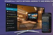 Androidbox smarttv Firetv Stick mag250