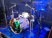 Drummer sucht Rock-Pop-Coverband