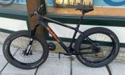 2015 Salsa Beargrease Carbon NOS