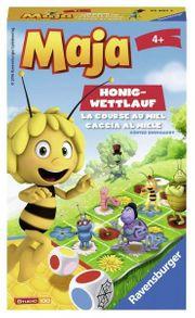 Ravensburger Mitbringspiel Würfellaufspiel Biene Maja