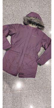 Winterjacke für Mädchen