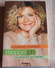 Gut erhaltenes Buch v Susanne