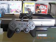 Sony Playstation 3 und 4