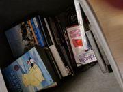 Zahlreiche Pferdefilme und Dvd Player