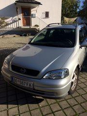 Opel Astra-G-Caravan