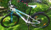 Mountainbike Cube Kid 240 Race