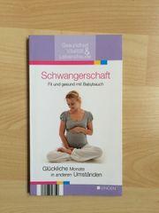 Buch Schwangerschaft - Fit und gesund