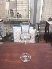 Grappagläser Glas-Kelche Gläser