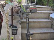 Bootsmotor Yamaha 2 PS