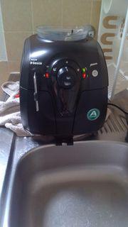 Philips saeco xs mall kaffeemaschine