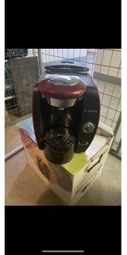 Kaffeemaschine neu 20