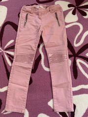 Mädchen Jeans 122