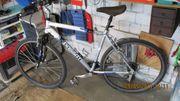Verkaufe Passat Alu -Trecking - Bike