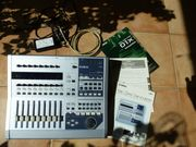 Digitalmischpult Yamaha 01x FireWire