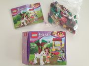 Lego Friends Olivias Fohlen 41003